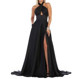 e30b3de0fb2f Dresses & Skirts - Sexy Prom Evening Semi Formal Party Pageant Dress